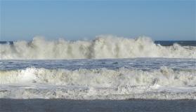 Surf at Ocean City MD