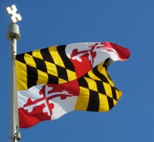 MD flag 2