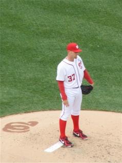 Pitcher thinking