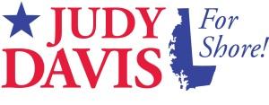 Judy Davis logo