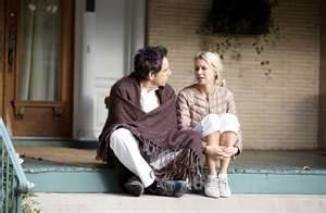 Ben Stiller and Naomi Watts in While We're Young (1/2)