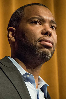NEHISI COATES (via Wikipedia)