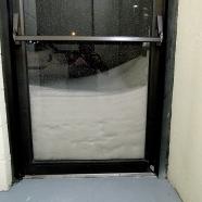 HOW DEEP? SIDE DOOR, 10 P.M. SATURDAY NIGHT.