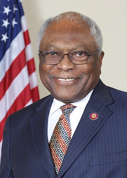 Jim_Clyburn_official_portrait_116th_Congress